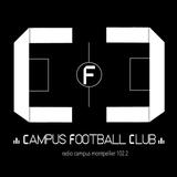 Campus Football Club - 10/03/14