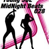 Young JOE  - MiDNighT BeatS  - 028