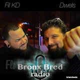 Bronx Bred Radio episode 1 with Special Guests Chris Rivers & Whispers