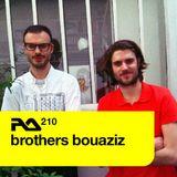 RA.210 Brothers Bouaziz