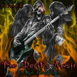 The Devil's Music Vol. 01 (01/02/2015)