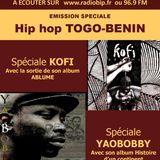 #34-Emission Spéciale-KOFFI & YAO BOBBY (TOGO-BENIN)