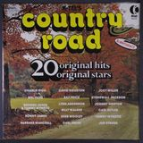 Adventures in Vinyl--Country Road, 1975