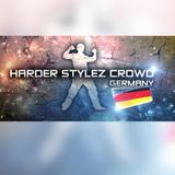 HarderStyleZ Crowd Germany Podcast #002 (Hardstyle mixed by Conviction)