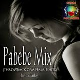PABEBE MIX (Throwback OPM Female Hits)
