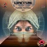 Lyctum - Live Set At Fusion Festival 2019