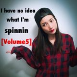 I have no idea what I'm spinnin [Volume 5]