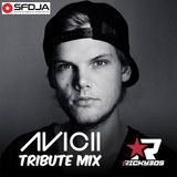 Avicii Tribute Mix - Ricky 305