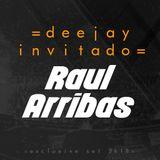 Raul Arribas - Exclusive set (Noviembre 2K18)