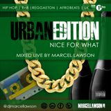 Marcel Lawson - Urban Edition 2 Hip Hop, RnB, Afroswing, UK, Reggaeton