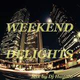 WEEKEND DELIGHTS -Japanese Urban Soul mix-