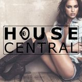 House Central 606 - Hot New Tune from Franky Rizardo