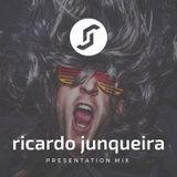 Ricardo Junqueira - Presentation Mix - [FREE DOWNLOAD]