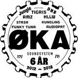 Øka Dnb 6 year celebration