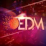 EDM live mix