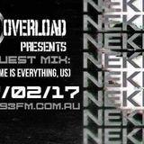 HardcoreOverload FEB 2017 Mix