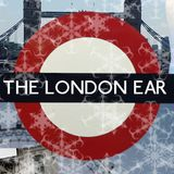The London Ear on RTE 2XM // Show 175 // Dec 23 2017
