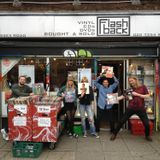 Record Store Rotation: Flashback Records - 22nd April 2014