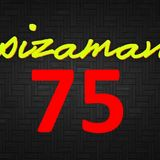 pizaman 2017 Soulful,funky & vocal house 75