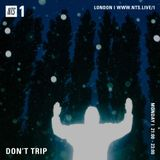 Don't Trip - 15th January 2018