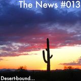 The News #013