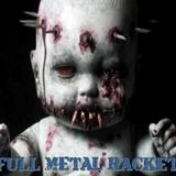 Hard Rock Hell Radio - Full Metal Racket 28th January 2018