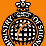Graeme Park - Clockwork Orange at Ministry Of Sound - The 103 (17th September 2016)