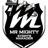 Mr Mighty's Vocal Mix pt1 2013