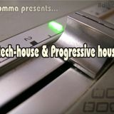 dj komma presents... May 2012 (tech-house / progressive house)