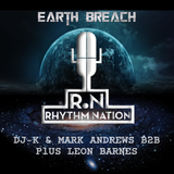 """Rhythm Nation presents """"TRANCE"""" with DJ-K & Mark Andrews B2B and special guest Leon Barnes"""