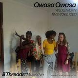 Qwasa Qwasa (MAKINDYE) - 27-Mar-19 (Threads*)