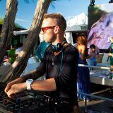 Tom Crane live from Ibiza Summer 2014