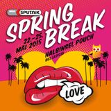 Jan Blomquist - Sputnik Spring Break 2015 23.05.2015 [LIVEMIX RECORDING]