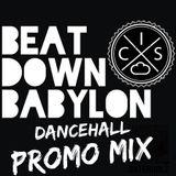"Unterholz ""Beat Down Babylon"" Dancehall Promo Mix"