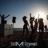 dj shimi green -mini set vol 4 2016