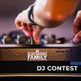 MaxRevenge - Electronic Family 2019 DJ Contest
