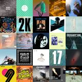 DJ DAMENTED - 2K17