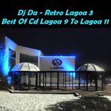 Dj Da - Retro Lagoa 3 - Best Of Cd Lagoa 9 To Lagoa 11 - 19-05-2012