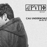 PUNI @ CALI UNDERWORLD (24-03-18)