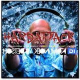 HardAttack 002 (April 2013) - with guest DJ Husband