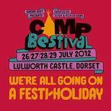 Camp Bestival 2012 mix