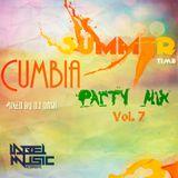 Cumbia Party Mix Vol.7 By Dj Dash LMI