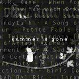 Summer is Gone, a playlist by Les Modules Etranges