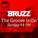 The Groove Is On - 17.06.2018