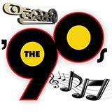 Remembering 90s by Dj Oscar Zevach