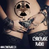 CYBERAGE RADIO PLAYLIST 6/4/17 (PART 1)