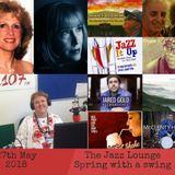 The Jazz Lounge Radio Show with Grace Black on K107fm Community Radio 27th May 2018