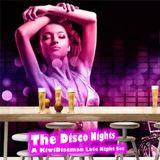 The Disco Nights