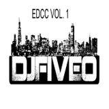 EDCC VOL. 1- (DJ FIVE-O MIX) -
