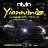 @DMODeejay - #YiannimizeMix26